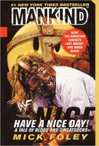 Mankind Mick Foley