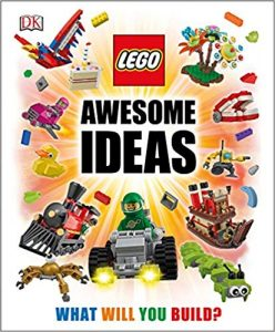 LEGO Awesome Ideas Best Books on LEGO Building for Adults