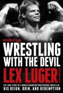 Lux Luger Book