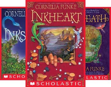 The Inkworld Series