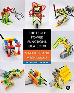books about Lego Building