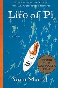 Books like The Alchemist Life of Pi