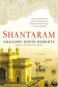 Books like The Alchemist Shantaram