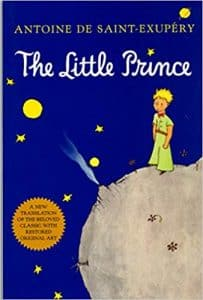 The Little Prince Similar Books