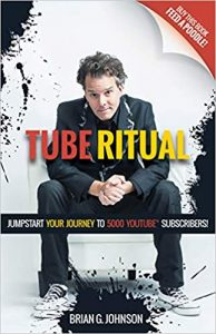 Books About YouTube Brian G Johnson