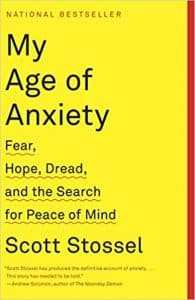 Best Books About Anxiety 1