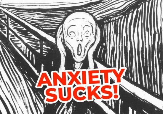 Best Books About Anxiety Thumbnail