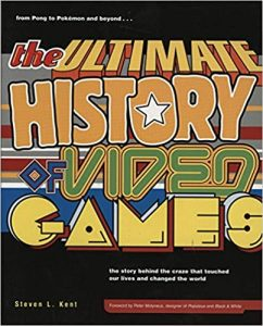 Best Books About Video Games History 4