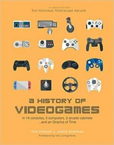 Best Books About Video Games History 5