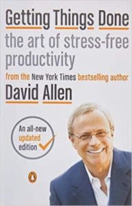 Best Books On Productivity 2 How to be More Productive