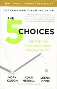 Best Books On Productivity 3 How to be More Productive