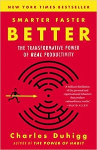 Best Books On Productivity 5 How to be More Productive