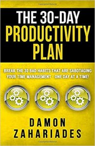 Best Books On Productivity 7 How to be More Productive