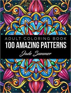 Best Adult Coloring Books for Adults 1