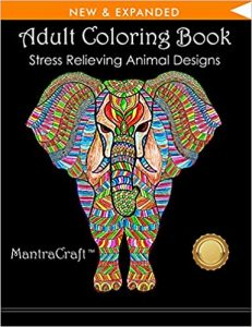 Best Adult Coloring Books for Adults 3