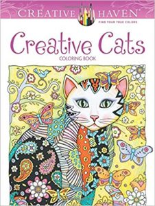 Best Adult Coloring Books for Adults 4