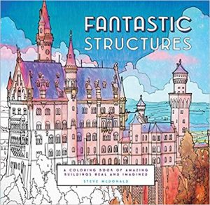 Best Adult Coloring Books for Adults 5
