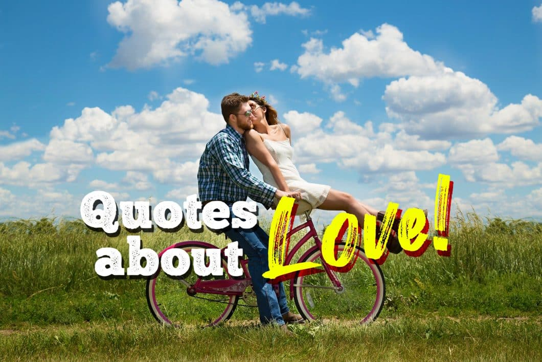 Best Quotes About Love Inspirational Life Post Thumbnail