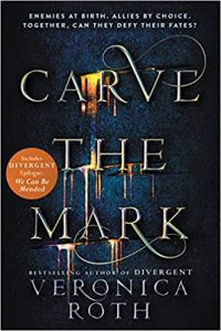 Carve the Mark series dystopian