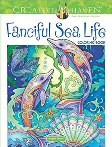Fanciful Sea Life