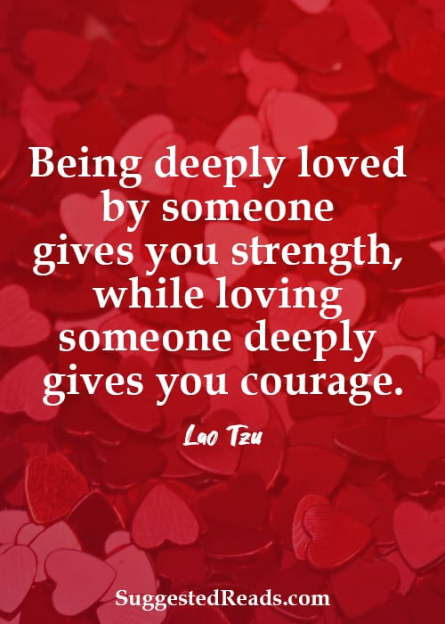Best Quotes About Love 2