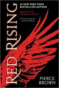 Red Rising series 2