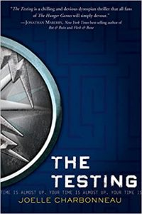 The Testing Book 1