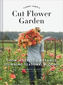 Best Gardening Books for Beginners Books About Gardening Cut Flower Garden