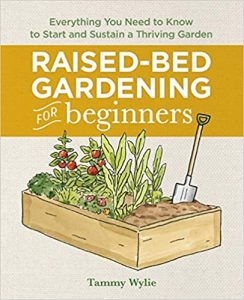 Best Gardening Books For Beginners Books on Gardening Raised Bed Gardening