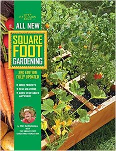 Best Gardening Books For Beginners Books on Gardening Square Foot Gardening