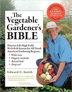 Best Gardening Books For Beginners Books on Gardening Vegetable Gardeners Bible