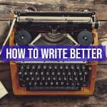 17 Best Books on Writing to Improve Your Fiction Writing Skills!