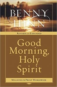 Good Morning Holy Spirit
