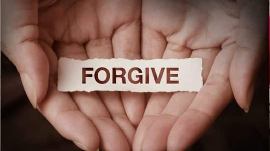 Books on Forgiveness How to Forgive Someone Thumbnail