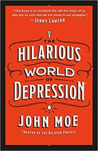 Best Books On Depression and Anxiety 6