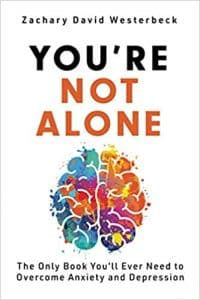 Best Books on Depression 1