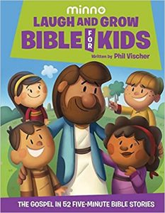 Best Bible for Children Bible for Kids 4