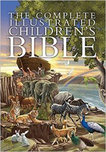 Kids Bible 1