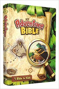 Kids Bible 2